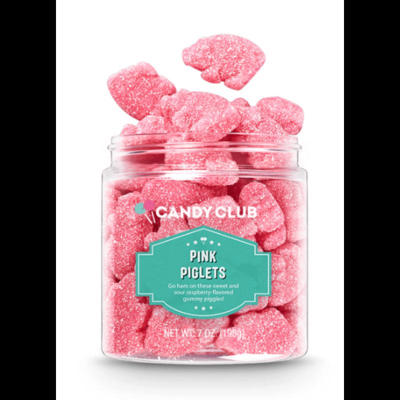 Candy Club Candy Club Pink Piglets