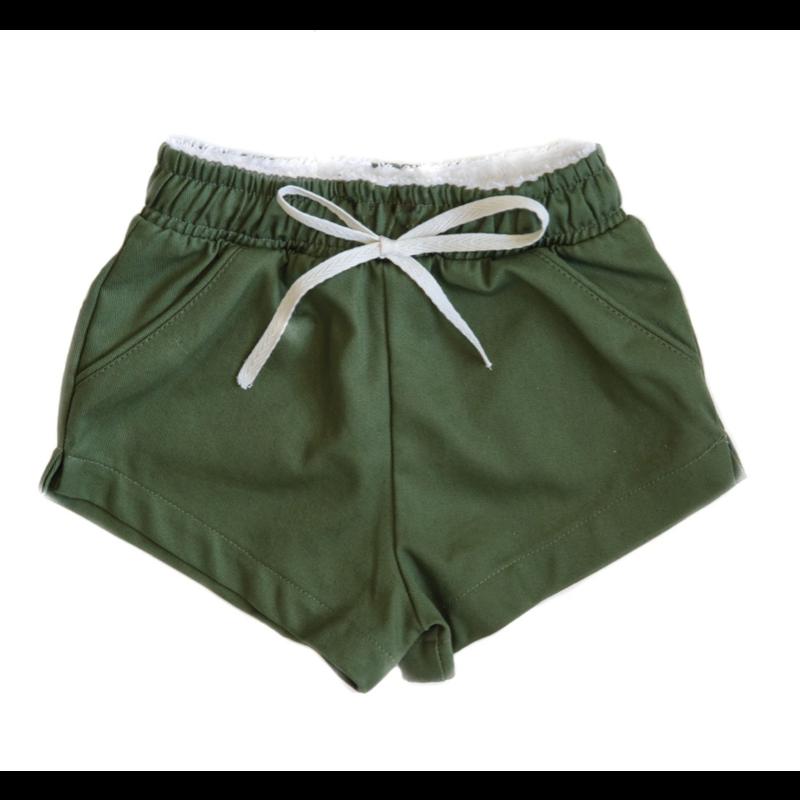 Cadets Cadets Classic Shorts - Cal