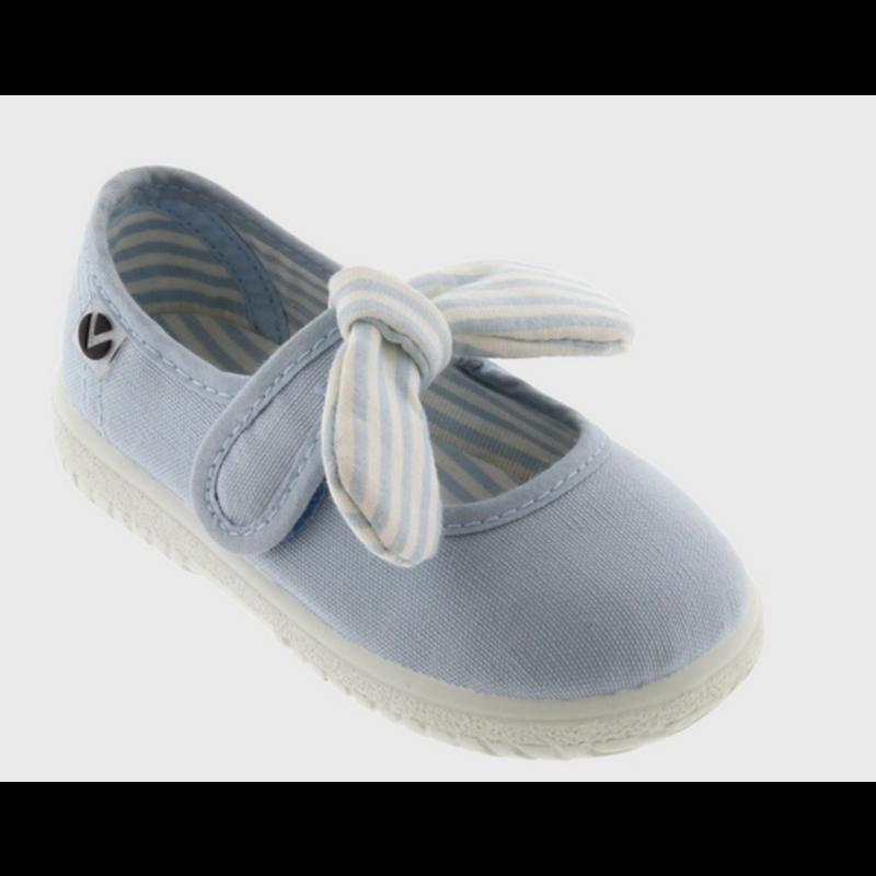 Victoria Victoria Nube Mary Jane Slip On Sneaker