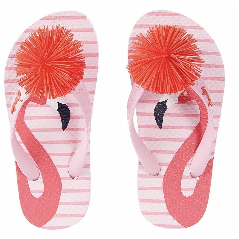 Joules Joules Flamingo Flip Flop