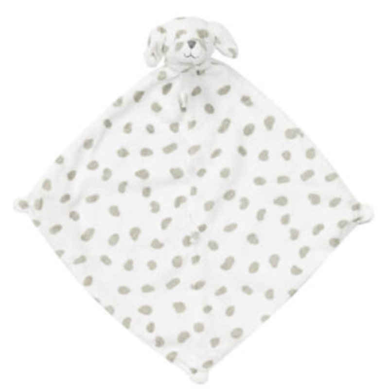 Angel Dear Angel Dear Dalmatian Blankie