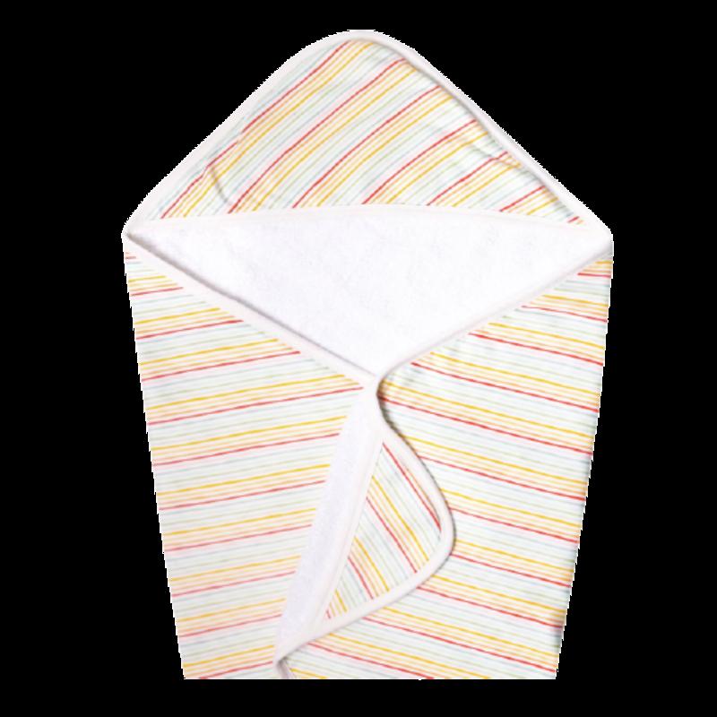 Copper Pearl Copper Pearl Rainee Knit Hooded Towel