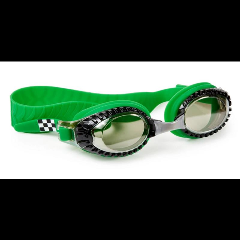 Bling2o Bling2o Go Cart Green Goggles