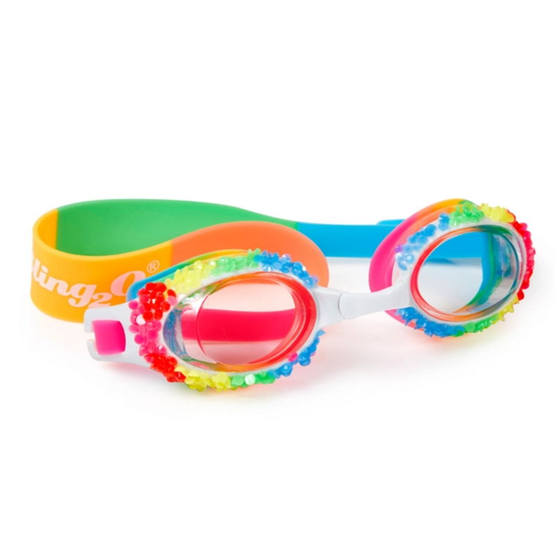 Bling2o Bling2o Rocket Pop Red Goggles