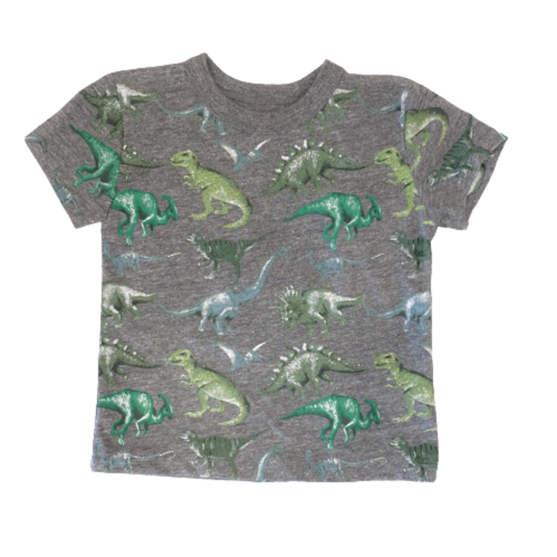 Chaser Dinosaurs T-Shirt