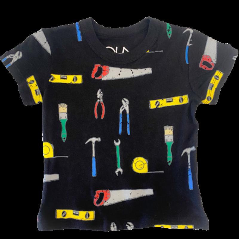 Chaser Chaser Tool Guy T-Shirt