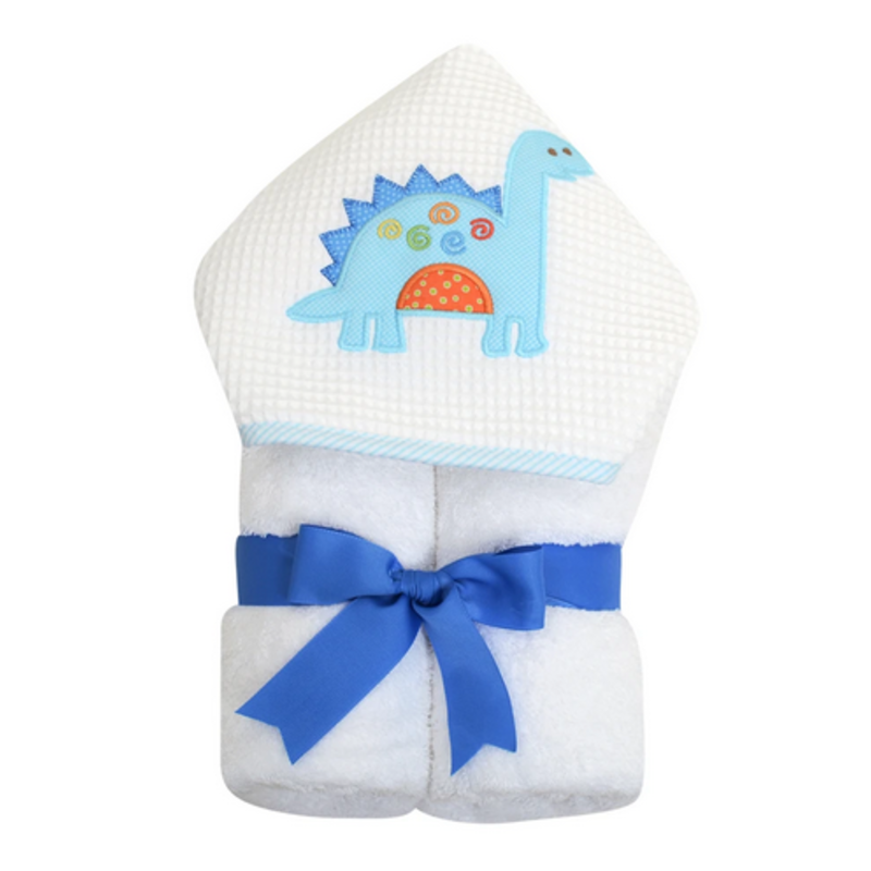 3 Marthas 3 Marthas Dinosaur Everykid Towel