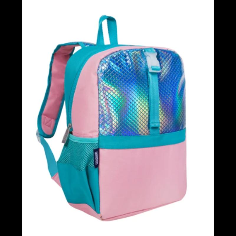 Wildkin Wildkin Mermaid Undercover Pack It All Backpack