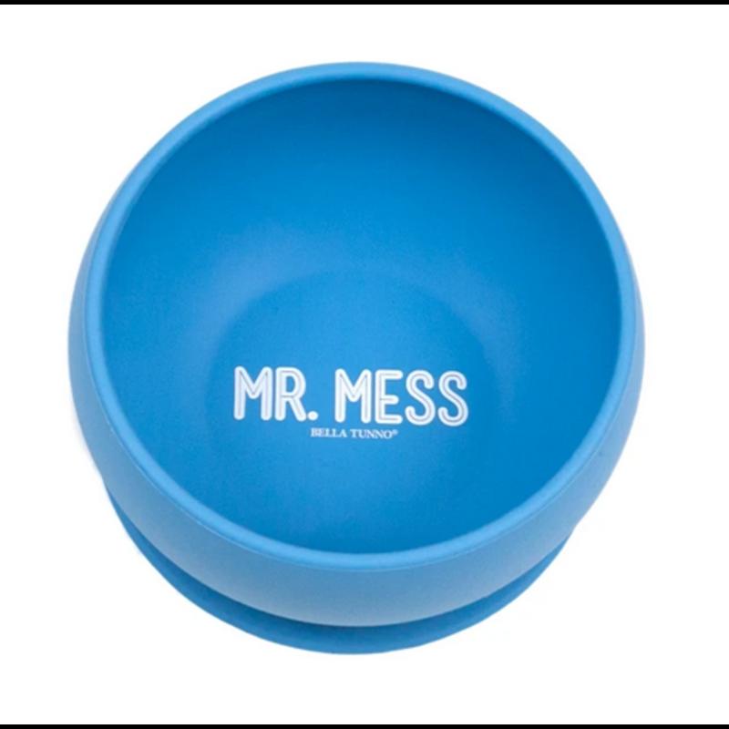 Bella Tunno Bella Tunno Mr Mess Suction Bowl