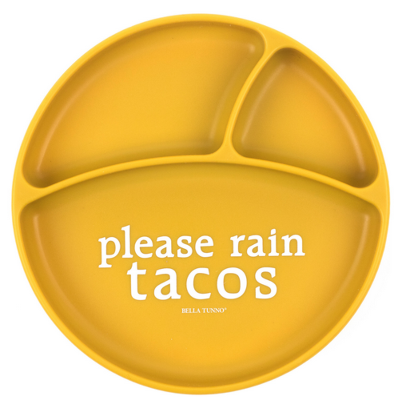 Bella Tunno Bella Tunno Rain Tacos Wonder Plate