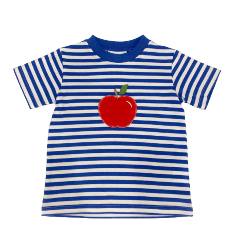 Zuccini Zuccini Apple Harry's Play T-Shirt