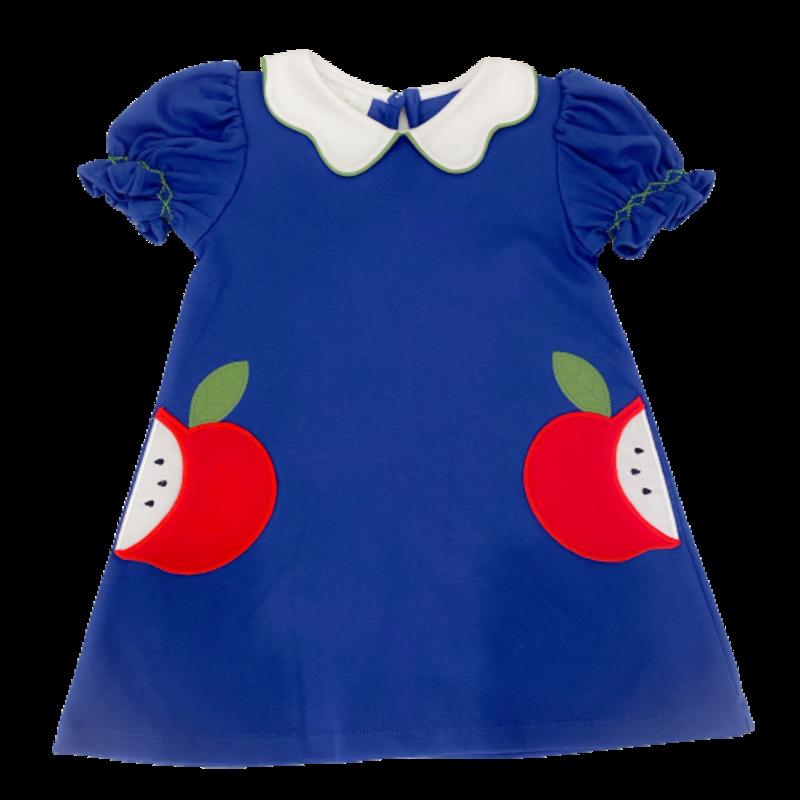 Zuccini Zuccini Apple Blythe Dress