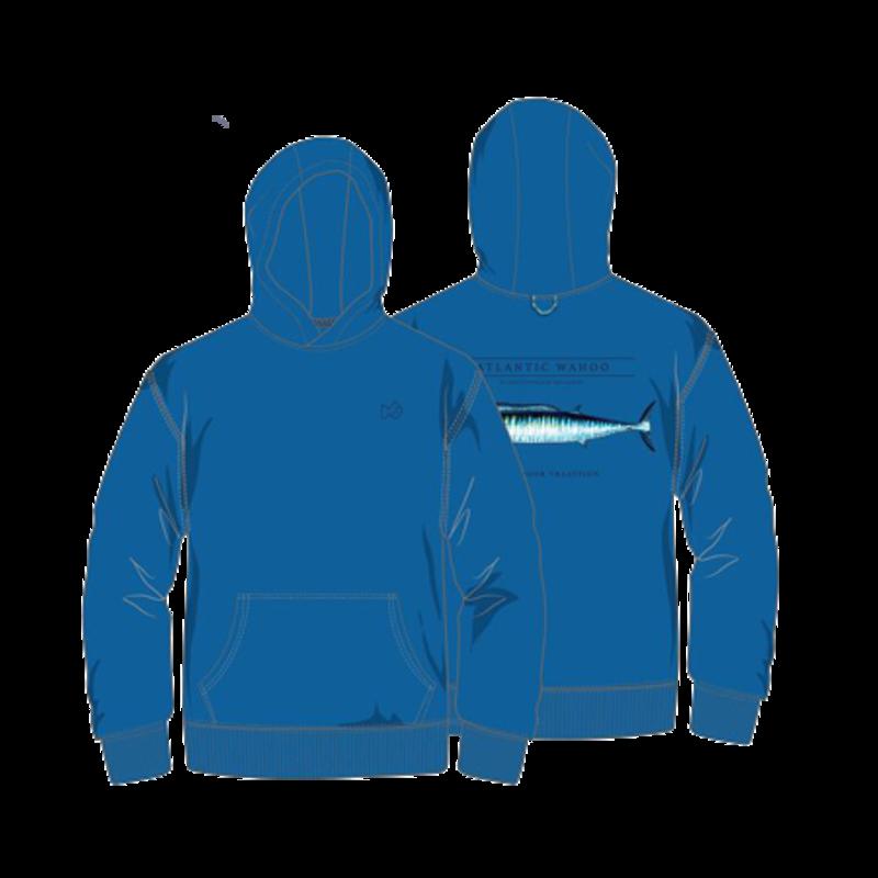 PRODOH Prodoh Hoodie Sweatshirt - Daphne Blue *PRE-ORDER*