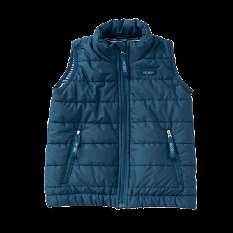 PRODOH Prodoh Puffer Vest - Ensign Blue *PRE-ORDER*