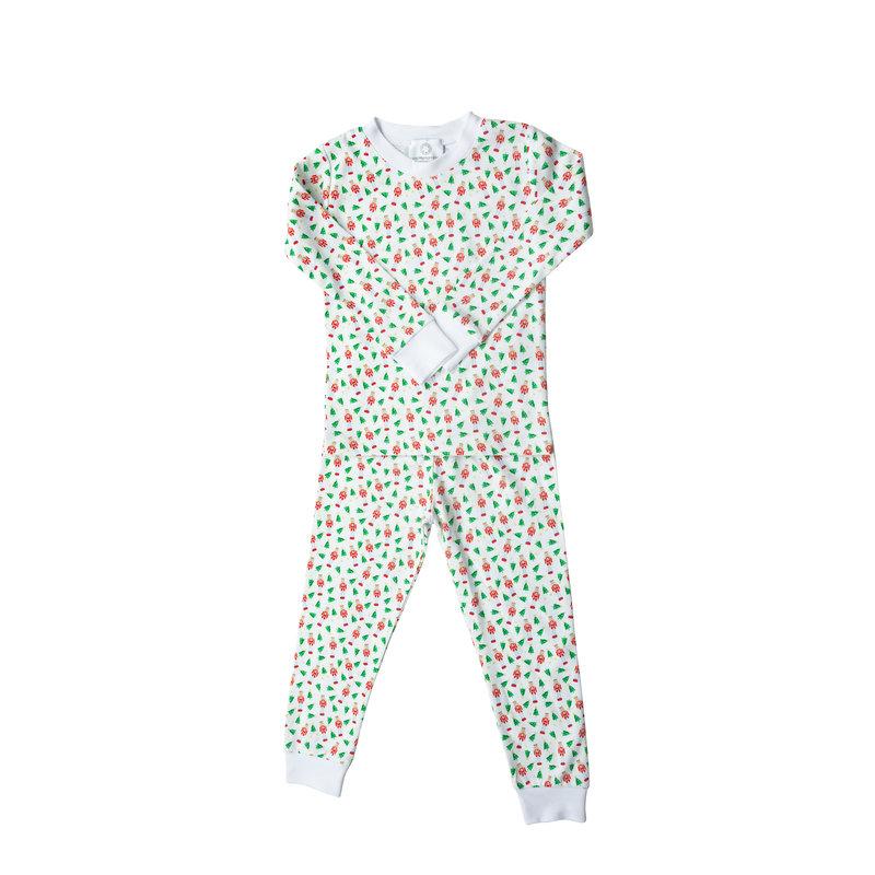 The Proper Peony The Proper Peony Nutcracker Two Piece Pajama *PRE-ORDER*