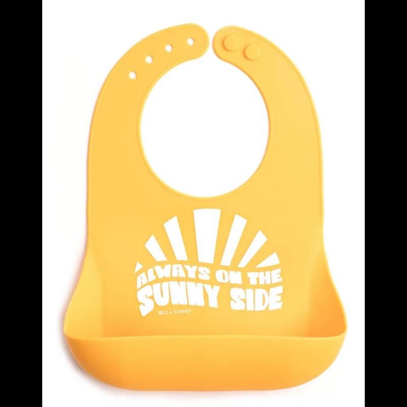 Bella Tunno Bella Tunno Sunny Side Wonder Bib