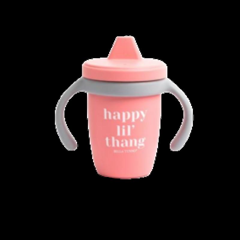 Bella Tunno Bella Tunno Happy Lil Thang Happy Sippy Cup
