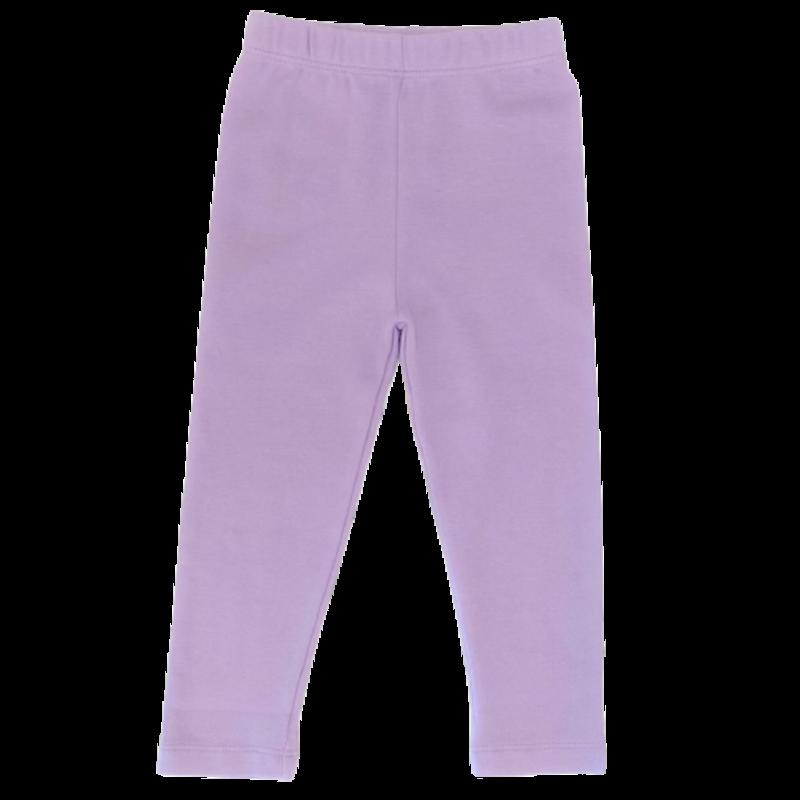 Luigi Luigi Lavender Leggings