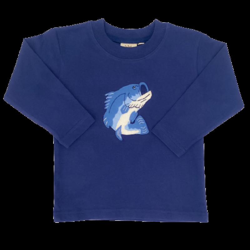 Luigi Luigi Trout T-Shirt