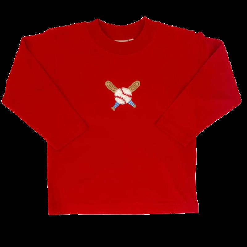 Luigi Luigi Baseball Bats T-Shirt