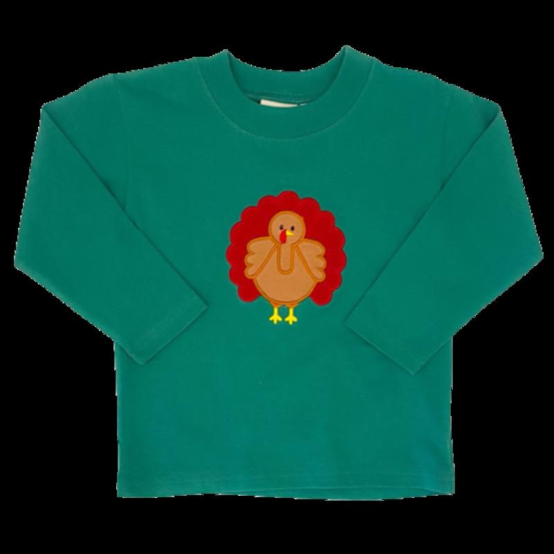 Luigi Luigi Turkey T-Shirt