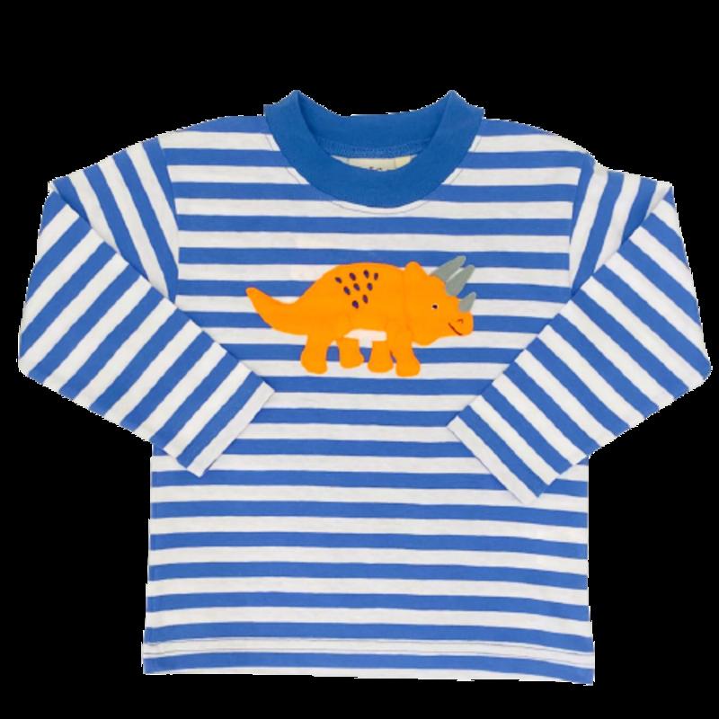 Luigi Luigi Triceratops T-Shirt