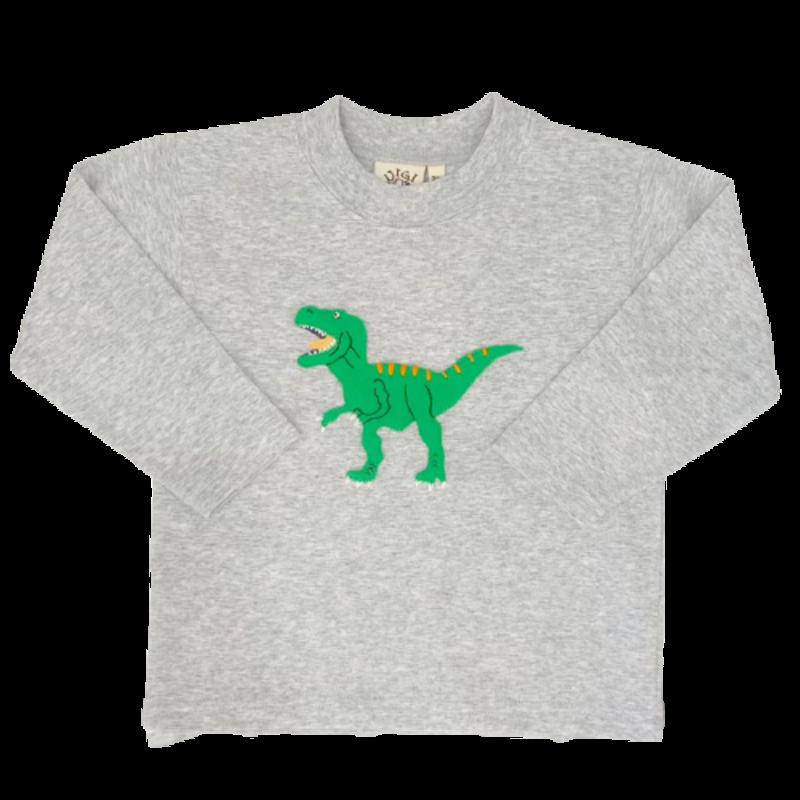 Luigi Luigi T-Rex T-Shirt
