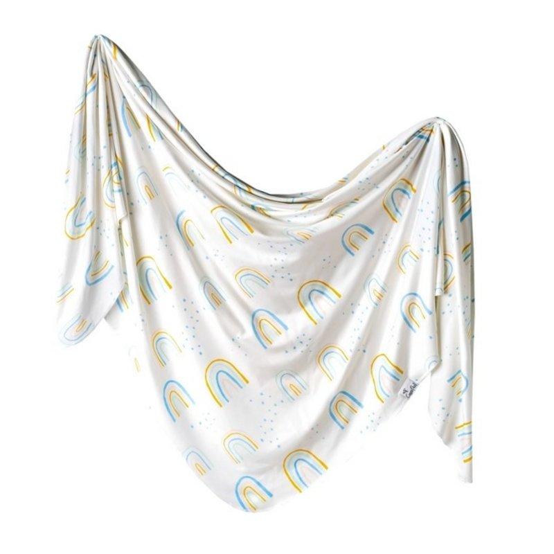 Copper Pearl Copper Pearl Skye Knit Blanket Single