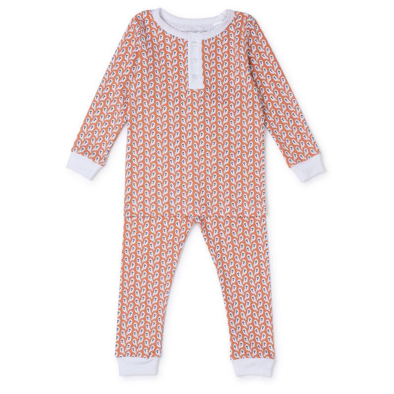 Lila + Hayes Lila + Hayes Ghosts Jack Pajamas