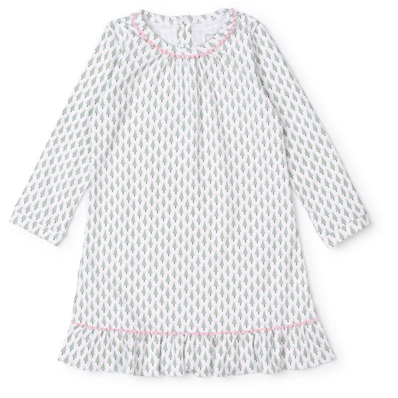 Lila + Hayes Lila + Hayes Tiny Trees Carlin Dress *PRE-ORDER*