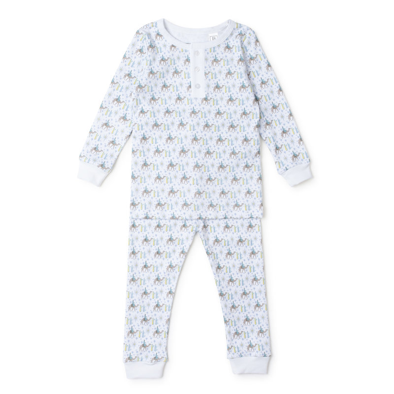 Lila + Hayes Lila + Hayes Wiseman Jack Pajamas *PRE-ORDER*