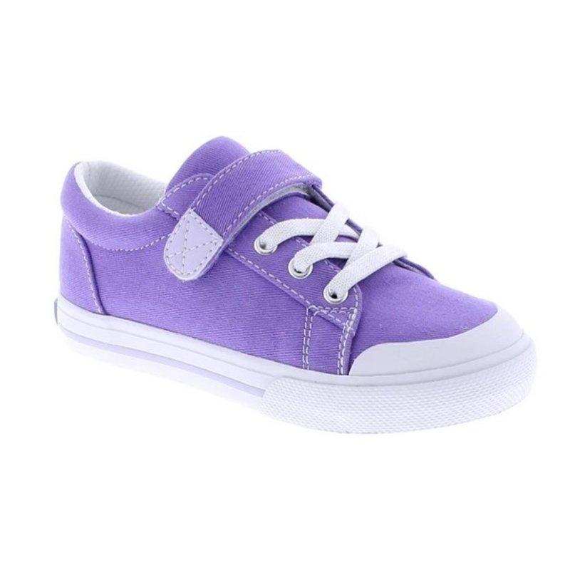 Footmates Footmates Jordan Purple