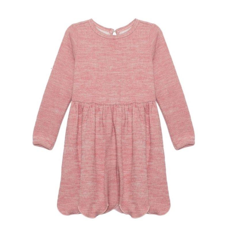 Mabel + Honey Mabel + Honey Peppermint Brittle Knit Dress