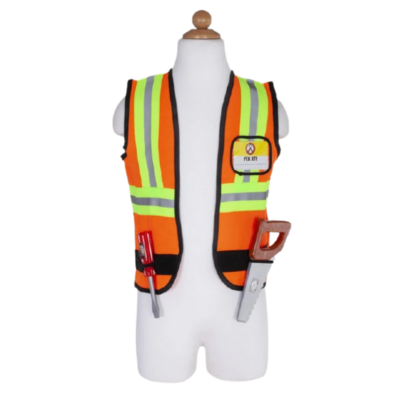 Great Pretenders Great Pretenders Construction Worker Costume