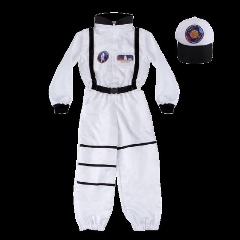 Great Pretenders Great Pretenders Astronaut Costume