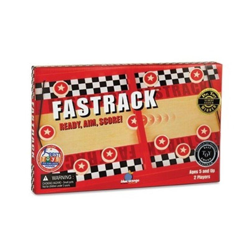 Blue Orange Games Fastrack