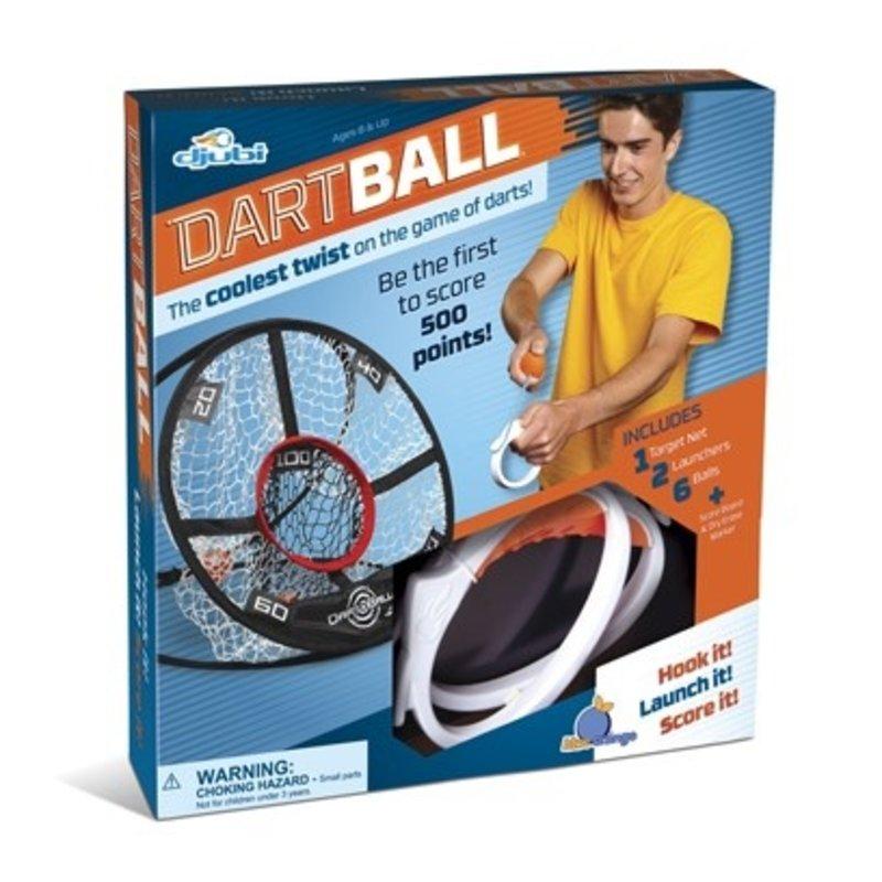 Blue Orange Games Djubi Dart Ball