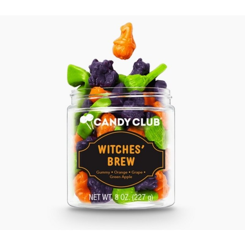 Candy Club Witches Brew