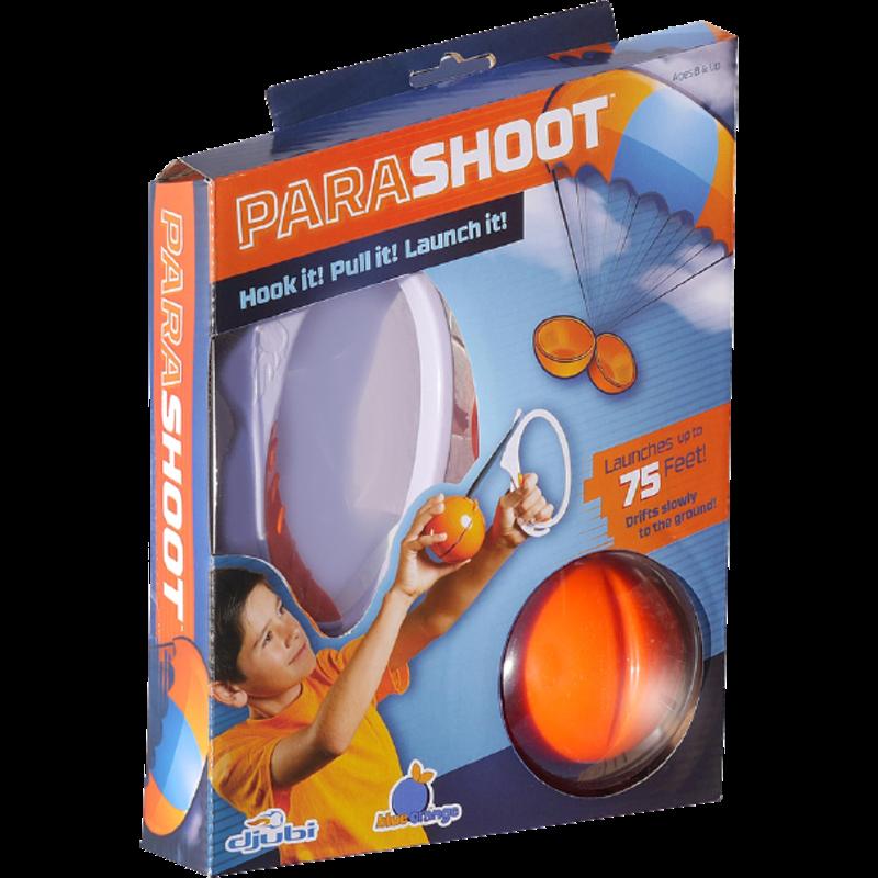 Blue Orange Games Djubi Parashoot