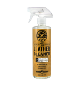 Chemical Guys leather cleaner 160z.