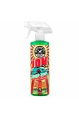 Chemical Guys JDM Squash Scent Premium Air Freshener and Odor Eliminator (16 oz)