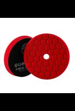 Hex-Logic Hex-Logic Quantum Buffing Pad Red -5.5''