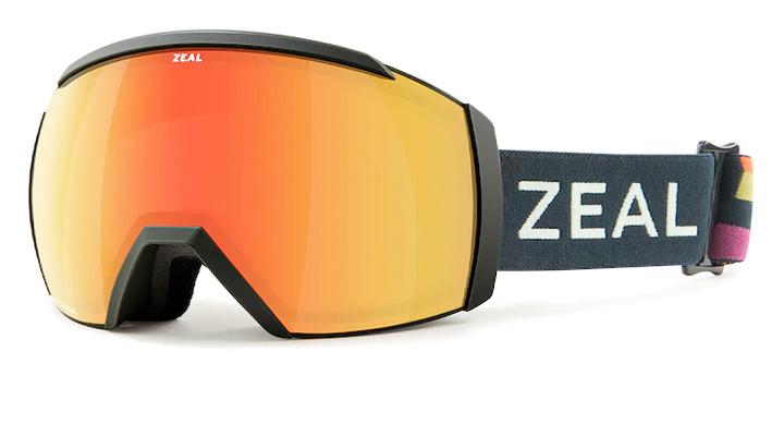 Zeal Phoenix Mirror Lens