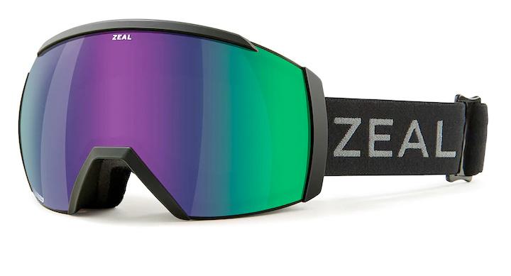 Zeal Jade Mirror Lens
