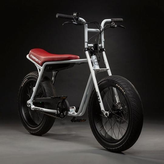 super73 z-series electric bike