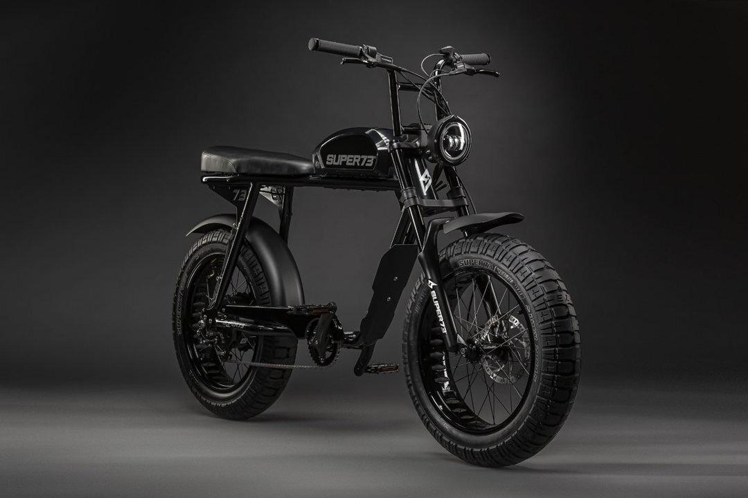 super73 S-series electric bike