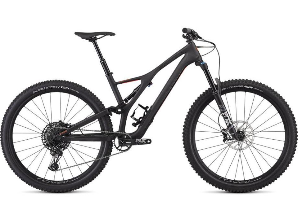 Specialized 2019 Stumpjumper Comp Carbon 29 – 12sp