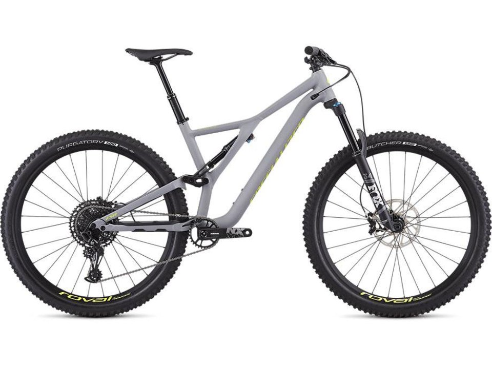 Specialized 2019 Mens Stumpjumper Comp Alloy 29 – 12sp