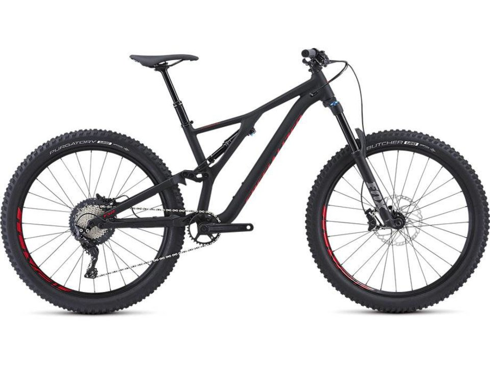 Specialized 2019 Mens Stumpjumper Comp Alloy 27.5