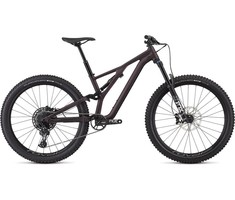 Specialized 2019 Womens Stumpjumper Comp 27.5—12sp